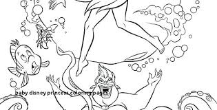 Baby Disney Princess Coloring Pages Baby Princess Coloring Pages