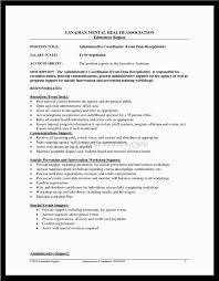 Cover Letter Resume Format For Articleship Resume Format For