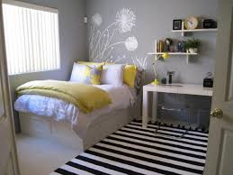 How To Decorate Teenage Bedroom