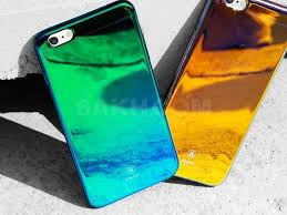 <b>Чехол</b> зеркальный <b>Baseus для Apple</b> iPhone Гарантия! Miroom ...