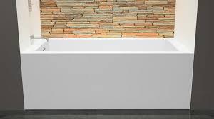 modern 60 x 32 bathtub of alcove bathtubs pictures 15 12 kohler