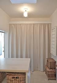 Glamorous Laundry Room Curtains Ideas Pics Design Inspiration