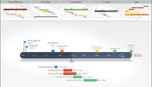 Powerpoint Office Timeline Tool Office Timeline 2013 For Powerpoint 2007 2010 2013