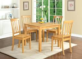 attractive kitchen tables design solid wood table 4 chairs within square dining for seat set kitchen table