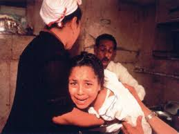 female genital mutilation on the rise in s rural areas  mutilacao genital feminina