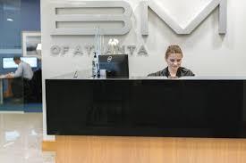 service reception / concierge