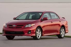 2013 Toyota Corolla - VIN: 5YFBU4EEXDP085384