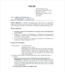 Resume Templates Entry Level Magnificent Software Engineer Resume Template Resume Template For Software