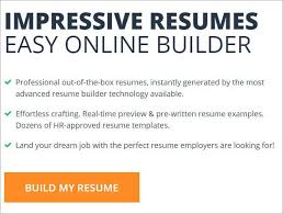 Build Resume Top 10 Free Online Resume Builder With Stunning Templates