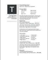 Resume Template Pages Resume Templates Free Mac Sample Resume