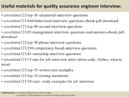 cover letter for a quality assurance analyst best cover letter i ve ever read high school qa tester cover letter