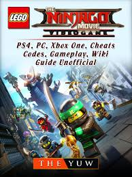 The Lego Ninjago Movie Video Game, PS4, PC, Xbox One, Cheats ...