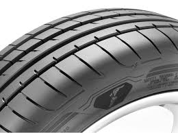 Goodyear Eagle F1 Asymmetric 3 replaces the A2