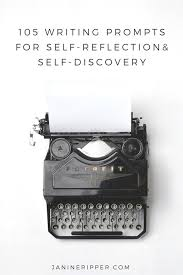 writing prompts to guide you in self reflection and self  105 writing prompts to guide you in self reflection and self discovery