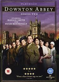 downton abbey series 2 dvd 2016