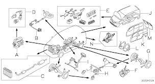 nissan nv200 engine diagram nissan wiring diagrams
