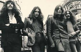 chorus all the young dudes (hey dudes) carry the news (where are you?) Early Black Sabbath Ephemera Including Postcards From A Young Ozzy Osbourne Head To Auction Dangerous Minds