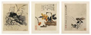 attributed to zhang daqian chinese 1899 1983 al of still lifes will be offered with an estimate of 50 000 70 000 clars auction gallery image