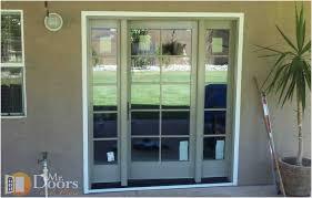 Single patio doors Interior Glorious Single Patio Doors Windows Single Patio Door With Side Windows Designs Sliding Patio Vendomemagcom 20 Best Of Patio Door With Venting Sidelites Ideas Vendomemagcom