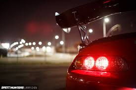 Endless Journey: Building The Ultimate Street Supra - Speedhunters