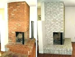 red brick fireplace ideas painting fireplace brick fireplace painting fake fireplace brick painting kits fireplace painting painting red brick fireplace red