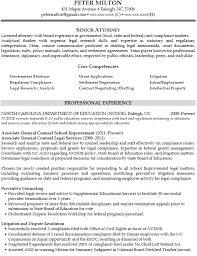 Contract Attorney Resume Sample Incredible Cover Letter In House