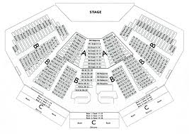 Saratoga Performing Arts Center Seating Chart With Rows Spac Seating Chart With Rows Rosemont Theater Layout Spac