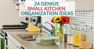 luckily clever storage ideas for small kitchens abound and i m here to share them with you check out these genius kitchen storage and organization