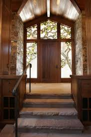 amazing stained glass windows front door decorating ideas house entry decor