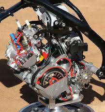 2018 ktm fuel injected 2 stroke. interesting stroke the cut away of the 2018 ktm tpi twostroke engine still very basic and on  outter side cylinder is only significantly changed major part and ktm fuel injected 2 stroke 5