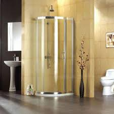 china b shaped sliding doors shower enclosures measuring 1 000 x 900 x 1 850mm