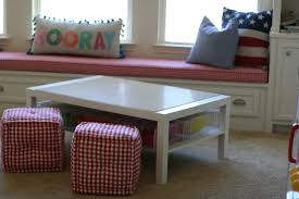 These eleven ikea hacks turn plain lack tables into stunners! Ikea Hack Diy Lego Table House Of Fancy