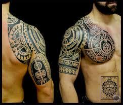 полинезийское значение тату полинезийские татуировки 45 фото