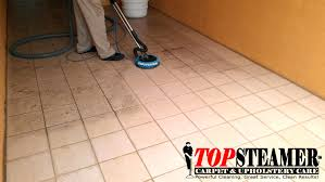 best way to clean tile floors cleaning travertine with vinegar and grout machine