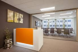 Reception Desks Contemporary And Modern Office Furniture Table Used Desk  R