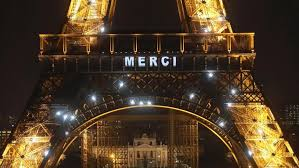 If levels doesn't match check if there is an app update. Light Up The Night Eiffel Tower Says Merci To Health Workers Wham