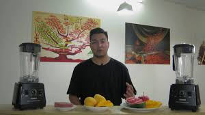 Máy Xay Sinh Tố FORESTO 625 - Phadin Coffee - YouTube