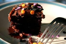 The Best Chocolate Cake Everthat Happens To Be Vegan I Kid You