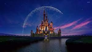 Disney Castle Wallpapers - Wallpaper Cave