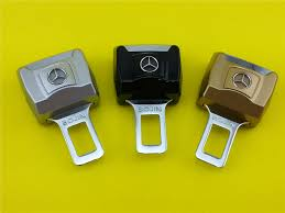 safety seat belt extender lock buckle car