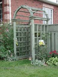 Small Picture 16 best Arbor Designs images on Pinterest Garden arbor Arbors