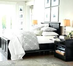 bedroom colors with black furniture. Dark Furniture Bedroom Decorating Idea Awesome Color Ideas Alluring Colors With Black R
