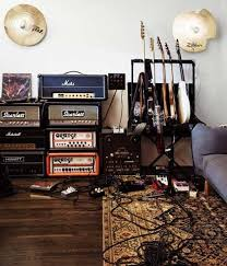 Guitar Bedroom Ideas 2