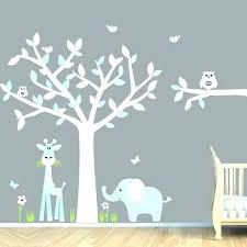 wall stickers for baby boy baby boy room decals boy nursery wall art baby blue nursery