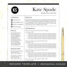 Resume Templates For Mac Word Word Resume Template Mac Free Resume