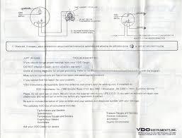 vdo extreme tach wiring diagram vdo discover your wiring diagram vdo extreme tachometer wiring diagram