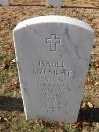 Isabel Sizemore (1912-1999) - Find A Grave Memorial