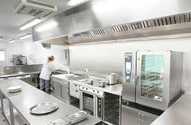 Commercial Kitchen Design UK