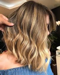 28 2018 Blonde Highlights