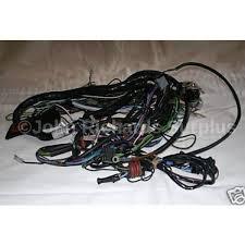 land rover military 109 rhd main wiring harness prc1786 land rover main wiring harness prc3118